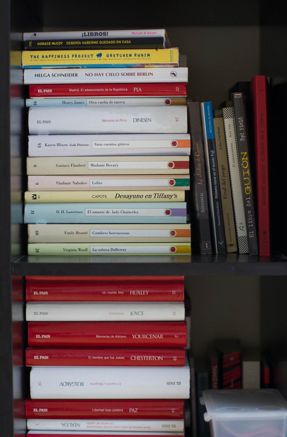 La magia del orden editorial minis - Libro orden japonesa ...